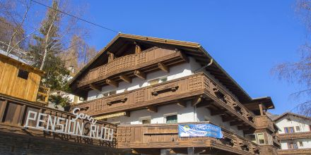 Chalet Ruth